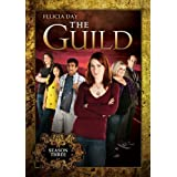 "The Guild: Season Threevon ""Felicia Day"""