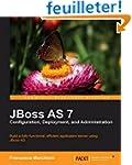 JBoss AS 7 Configuration, Deployment...
