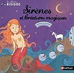 Sir�nes et cr�atures magiques