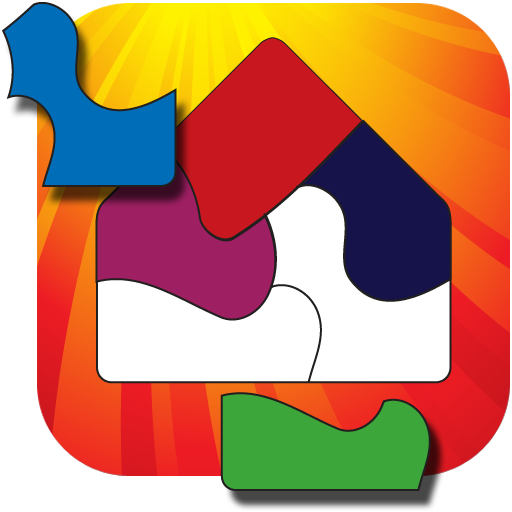 Shape Builder Learning Puzzle Game Kindle
