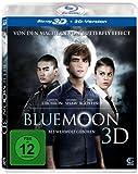 DVD Cover 'Blue Moon - Als Werwolf geboren [3D Blu-ray + 2D Version]