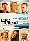 Life of Crime (DVD) (2014) Poster