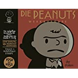 Die Peanuts:  Werkausgabe, Bd. 1: 1950 - 1952
