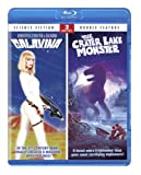 Galaxina / The Crater Lake Monster [Blu-ray]