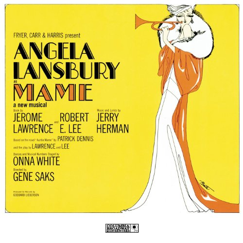 Mame: We Need a Little Christmas (Lansbury, Michaels, Connell, Shimono) (Voice)