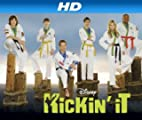 Kickin' It [HD]: Sole Brothers [HD]