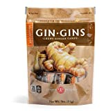 The Ginger People Ginger Hot Coffee Chews 42G