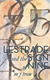 Lestrade and the Sign of Nine