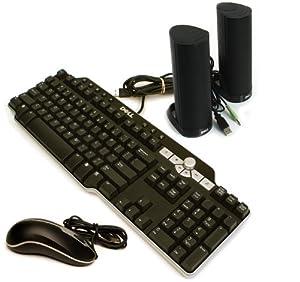 Dell y-uk-del1 keyboard
