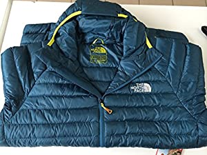 The north face quince jkt blue L