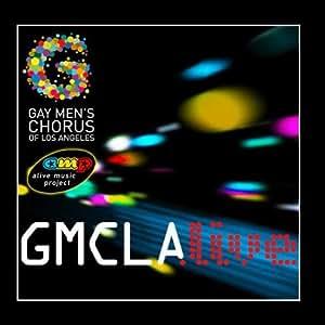 GMCLAlive