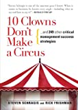 10 Clowns Don