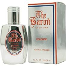 The Baron By Ltl Cologne Spray For Men 4.5 Oz