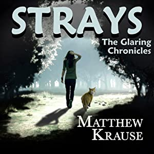 Strays Audiobook