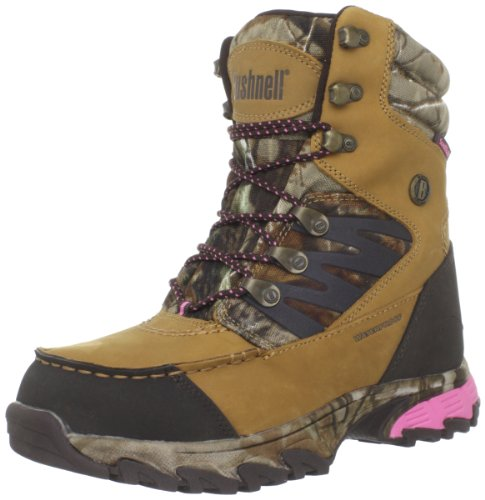 Why Choose Bushnell Women's Xlander Hunting Boot