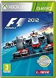 F1 2012 Classics (Xbox 360)