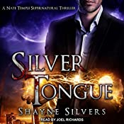 Silver Tongue: The Temple Chronicles, Book 4 | Shayne Silvers