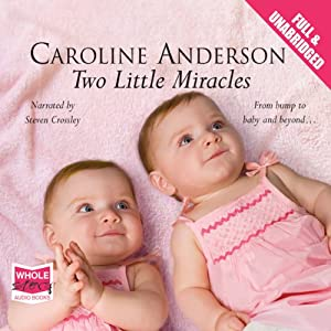 Two Little Miracles Audiobook