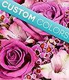 Flowers – Florist Designed Lavender B…