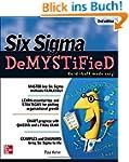 Six Sigma Demystified