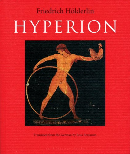 Hyperion, or The Hermit in Greece