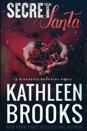 secret-santa-a-bluegrass-series-novella-by-kathleen-brooks-2012-11-19