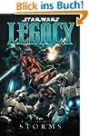 Star Wars: Legacy Volume 7 Storms