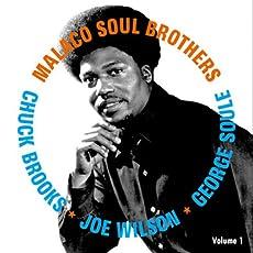 Vol. 1-Malaco Soul Brothers