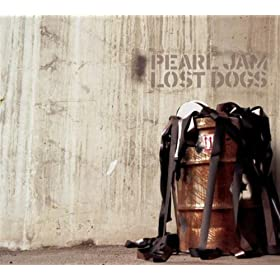 Cover image of song Yellow Ledbetter by Pearl Jam