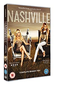 Nashville Season 2 [DVD] [2014]