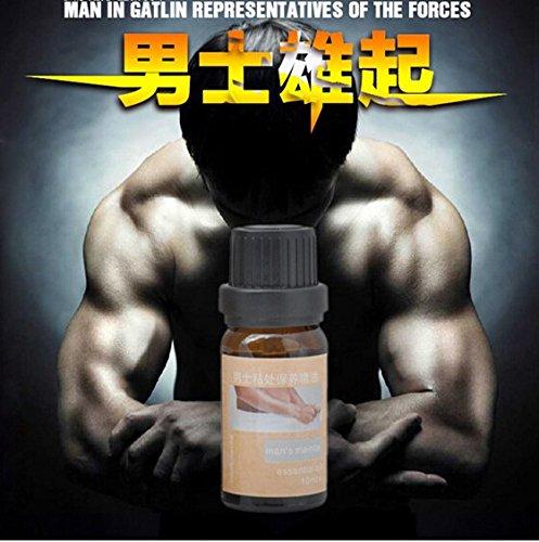 Sex Products Men Penis Enlargement Growth Delay Kidney Toys Essential Oils Men'S Health Pumps & Enlargers 3 Pcs/Lot front-536344