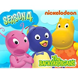The Backyardigans Season 4