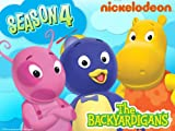 The Backyardigans: The Action Elves Save Christmas Eve!