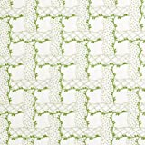 V&A Fabric - Lattice