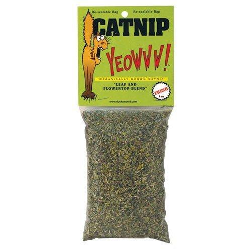 Image Yeowww Catnip Bags, 1-Ounce
