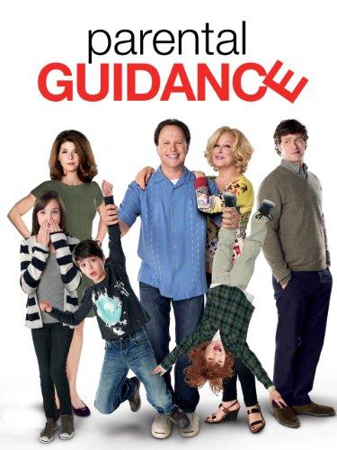 Parental Guidance / Родительский беспредел