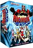 echange, troc Bioman - Partie 1 - 4 DVD - VF