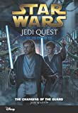 img - for Star Wars: Jedi Quest: The Changing of the Guard book / textbook / text book