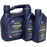 4 Liter Kanister+ 2 Liter Aral Motoröl Super Tronic Longlife III 5W-30 5W30 (Achtung KEINE 6x1 Liter Flaschen)