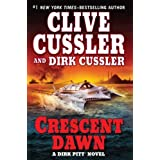Crescent Dawnby Clive Cussler