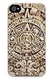 Aztec stone carving PC Hard new iphone 4 cases for guys with girls