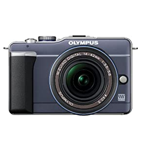 Save up to $100 on the Combined Purchase of Select Olympus Cameras and Lensbaby Products