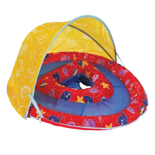 Infant Sun Shade front-1030055