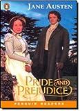 Pride and Prejudice (Penguin ELT Simplified Readers: Level 5: 2300 Head Words: Upper-Intermediate) Jane Austen