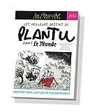 Les meilleurs dessins de Plantu dans le monde 2011