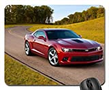 2014 Chevrolet Camaro SS Mouse Pad, Mousepad