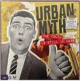 """Urban Myth Board Game - """"The Truth Is Still In Here"""" [Urban Myth II Game]"""