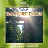 "Tai Chi Meditation - Music for Inner Concentrationvon ""Temple Society"""