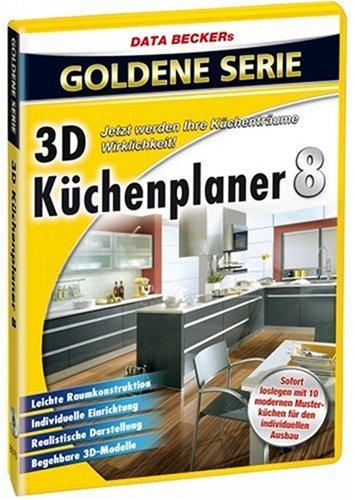 3d k chenplaner 8 software. Black Bedroom Furniture Sets. Home Design Ideas