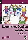 img - for R umliches Denken anbahnen book / textbook / text book